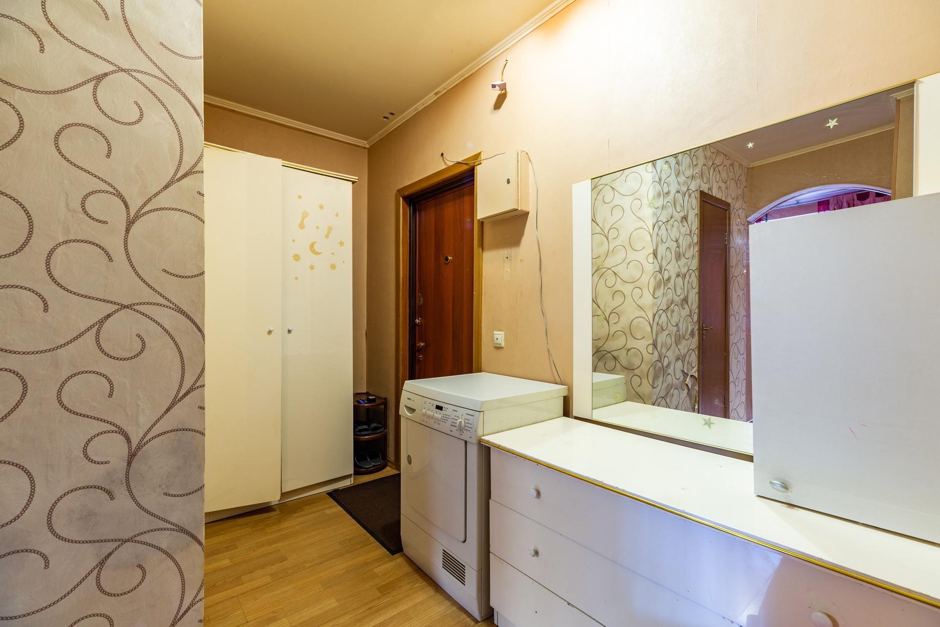 Квартира в современном доме 7