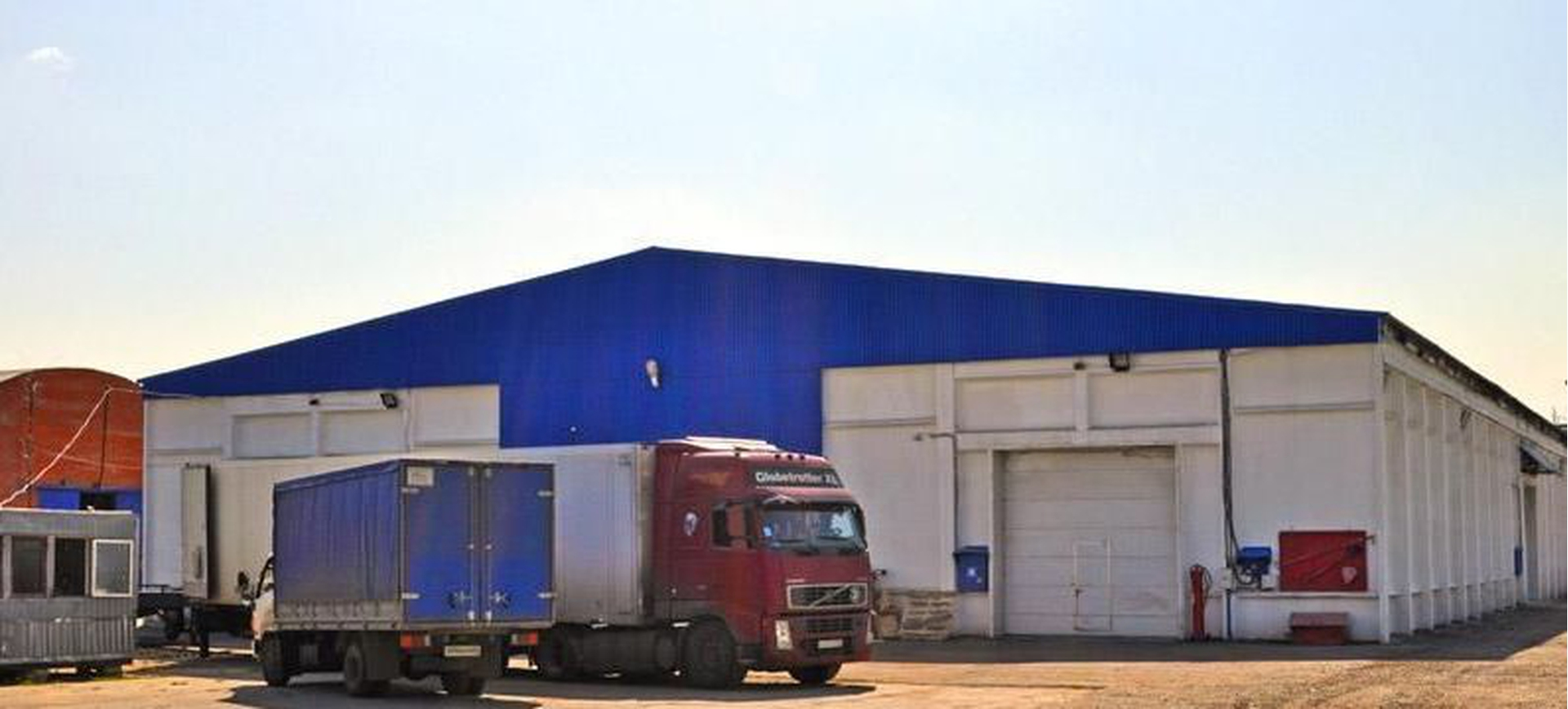 Продажа складского комплекса 6