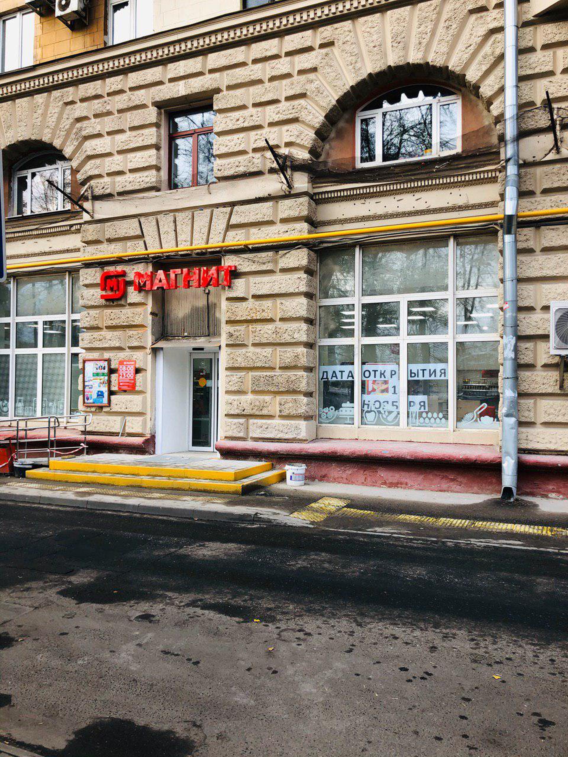 Готовый арендный бизнес с сетями. 6